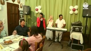 Dankó Szilvi - Boldog szülinapot (Official Music Video)