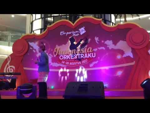 Simfoni Raya Indonesia - cover by Rico Christa