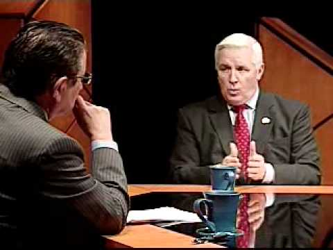 Pennsylvania Newsmakers 4/4/10: Attorney General Tom Corbett, & Multicultural Health Care Needs