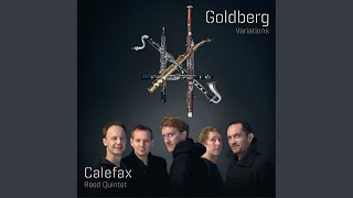 Goldberg Variations Bwv 988, Variatio 21, Canone Alla Settima