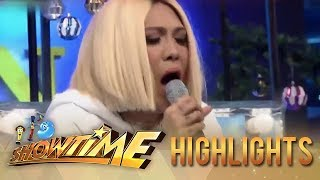 It's Showtime: Look back on the funniest moments on 'It's Showtime'