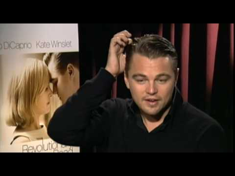 Revolutionary Road Movie Trailer - Leonardo DiCaprio