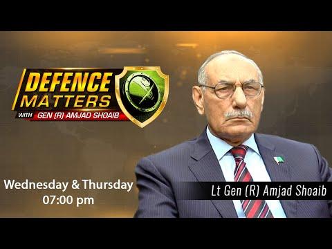 Lt Gen Amjad Shoaib Latest Talk Shows and Vlogs Videos