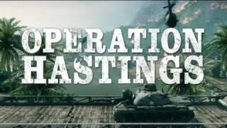 Battlefield: Bad Company 2 - Vietnam DLC: Operation Hastings Trailer | HD