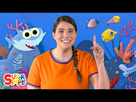baby-shark- -featuring-caitie- -nursery-rhymes-from-caitie's-classroom