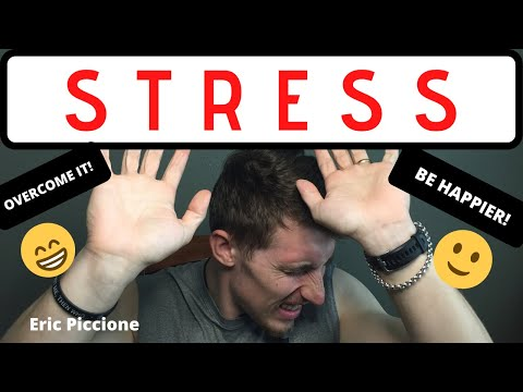 How to Reduce Stress and Anxiety Naturally - Be More Confident - Relieve Stressful Situations!