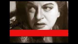 Astrid Varnay: Strauss - Elektra,