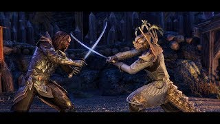 ESO- 50k Dueling Tournament