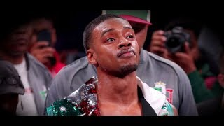 """ERROL SPENCE: """"NOW I KNOW WHY MANNY PACQUIAO DIDN'T WANT TO FIGHT ME NEXT"""""""