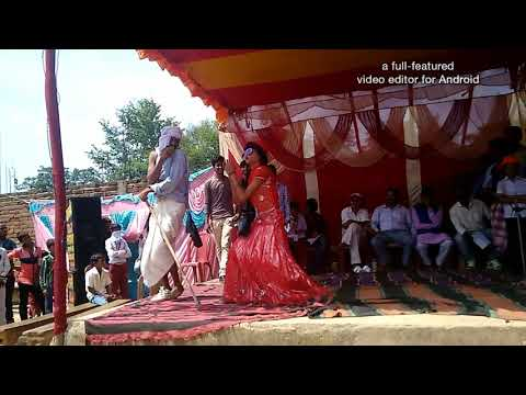 He he hays dle Rinkiya k papa ..Best comedy dance ever by columbia public school student(Ghorthmbha)
