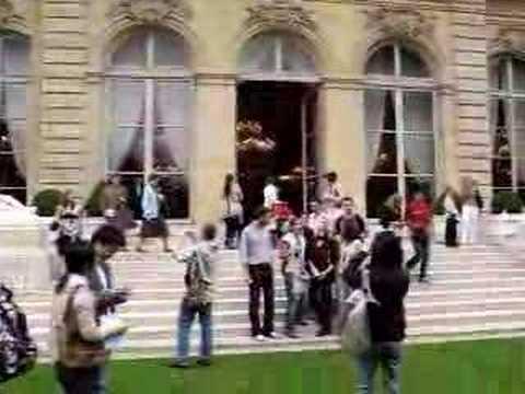 Paris - Palais Bourbon - 1