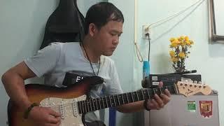 Màn độc tấu cực hay của danh cầm trẻ Hoàng Vũ- Vọng Kim Lang- vc 1-2-3