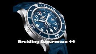 Breitling Superocean 44 Special - El piloto de los Mares - Y1739316/C959/ Y1739310/BF45