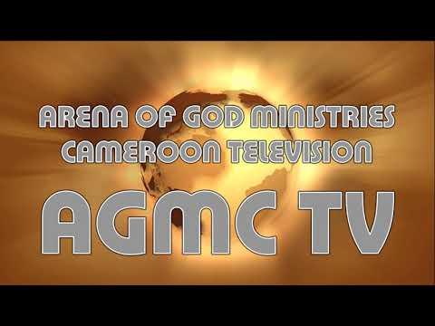 AGMC TV