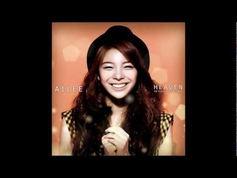 Ailee - Heaven [audio] HD