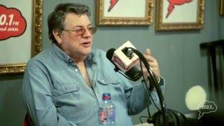Александр Ширвиндт на Серебряном Дожде