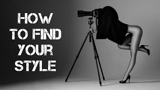 How To Find Y๐ur Style