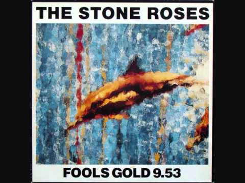 The Stone Roses  Fools Gold  Rabbit In The Moon Remix