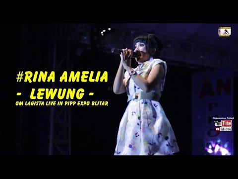 Download lagu terbaru #Rina Amelia -  Lewung - Om Lagista Live In PIPP EXPO Blitar Mp3