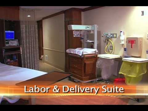 Labor And Delivery North Central Baptist Hospital Youtube