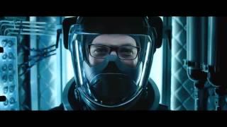 Фантастическая четверка (2015) - Трейлер [HD]