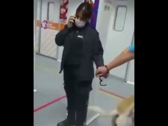 Longchamps: Enfermera esposada por no atender a un preso