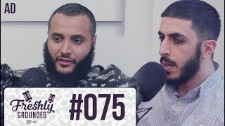 #75 Ali Dawah & Mohammed Hijab: Approaching Sisters, Past Regrets, Staying in their Lane