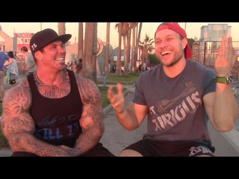 FURIOUS PETE & RICH PIANA - MOTIVATION AT ITS BEST - NOTHING CAN STOP YOU