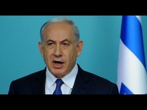 Netanyahu: Muslim Leader Convinced Hitler To Kill Jews