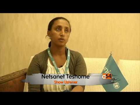 Ethiopian Radio Shows Gives Girls Their Voice