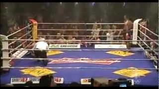 Top 10 Body Shots in Boxing 2000-2012