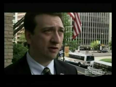 Battle for Fallujah: David Bellavia