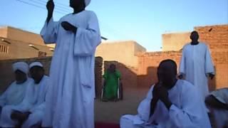 محاضرة الشيخ الخنجر بالكباشي