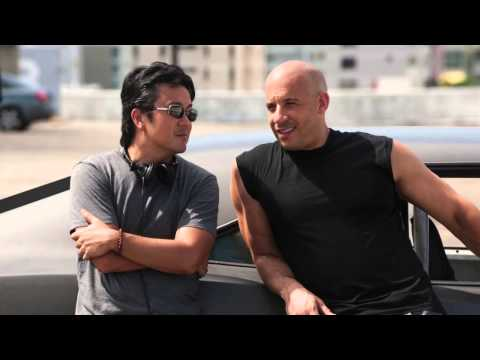 """Who Will Replace Justin Lin in """"Fast & Furious 7""""?"""