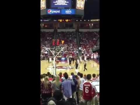 Fresno State Basketball 🏀 Gameplay