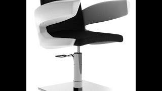 Кресло клиента для салона красоты(Кресло клиента для салона красоты http://ukrsalon.com.ua/category_5.html - здесь Вы сможете купить парикмахерское кресло!..., 2014-10-02T13:11:56.000Z)