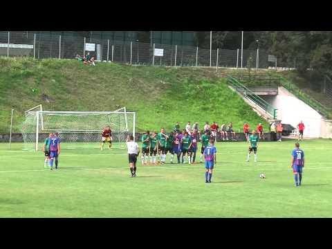III liga: Lechia Gdańsk - Gryf Słupsk 4:0 (0:0)