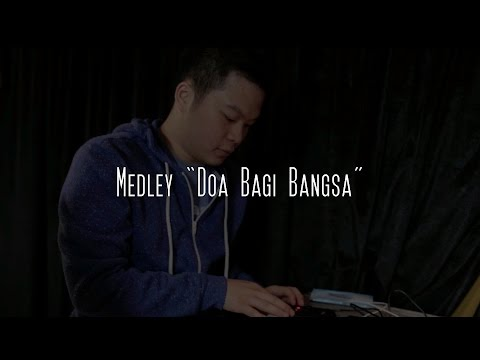 "Echa Soemantri and Friends - Medley ""Doa Bagi Bangsa"""