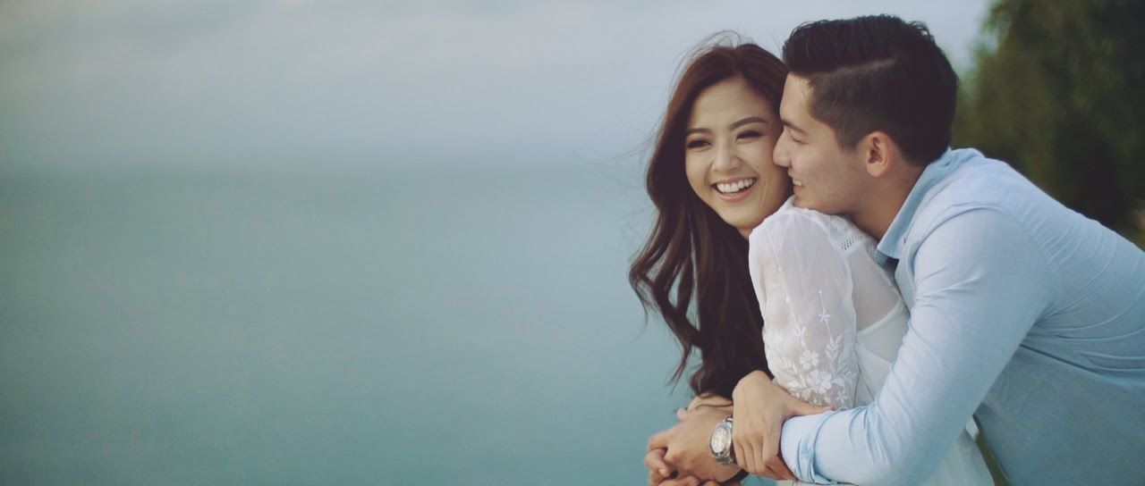 Samuel Franda Bali Prewedding Video Youtube