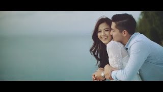 SAMUEL + FRANDA // BALI PREWEDDING VIDEO