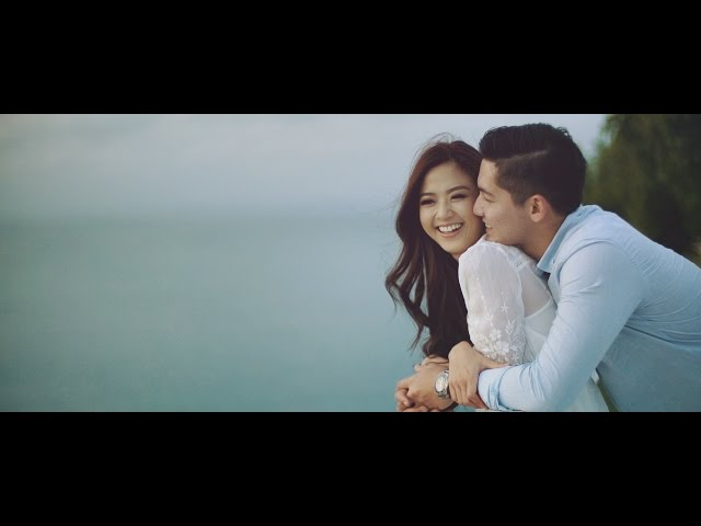 SAMUEL + FRANDA // BALI PREWEDDING VIDEO