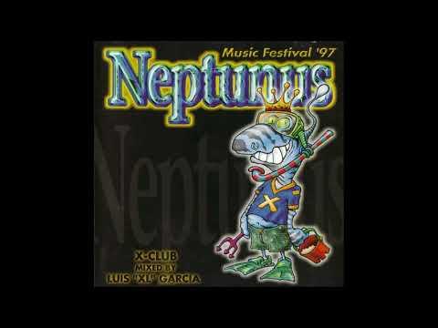 Neptunus Music Festival 97