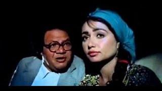 """حكاية فيلم """" خرج ولم يعد """" بين ليلى علوي والمخرج محمد خان"""