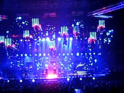 TSO - Winter Tour 2010 - Hartford, CT - Christmas Canon Rock