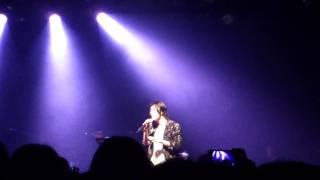 4月5日(金) 福岡イムズホールで行われたCODE-Vさんとのライブイベントで歌った曲で...