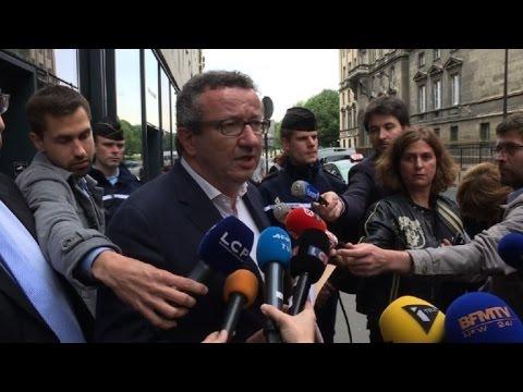 """Les frondeurs PS veulent déposer une """"motion des gauches"""" (Paul)"""