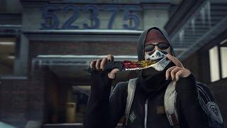 CS:GO - clean crisp shots (Highlights)