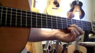 take  3   flamenco  tuning ideas on  garica  70s made in  japan
