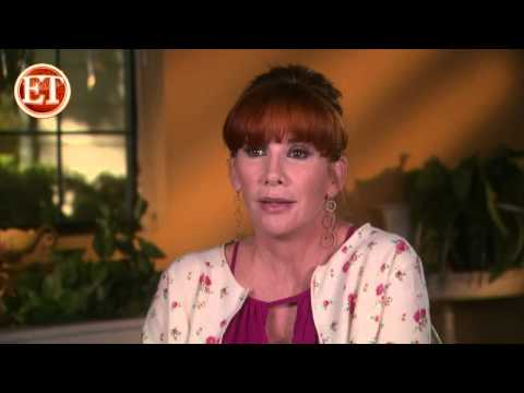 Melissa Gilbert Opens Up About Addiction