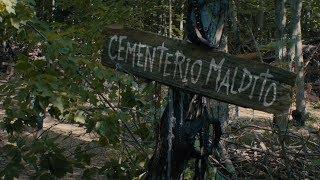 Cementerio Maldito | Tráiler Oficial Doblado | Paramount Pictures México